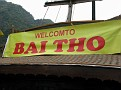 Welcome to the Bai Tho Junk!!! This was a two day /one night adventure sailing around Halong Bay, Vietnam.