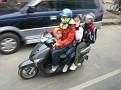 Hanoi Happiness!!!  Peace!!! (132)