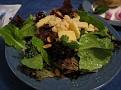 Salads from my Garden, hours fresh!!!