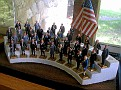 WESTON - PUBLIC LIBRARY - PRESIDENTS