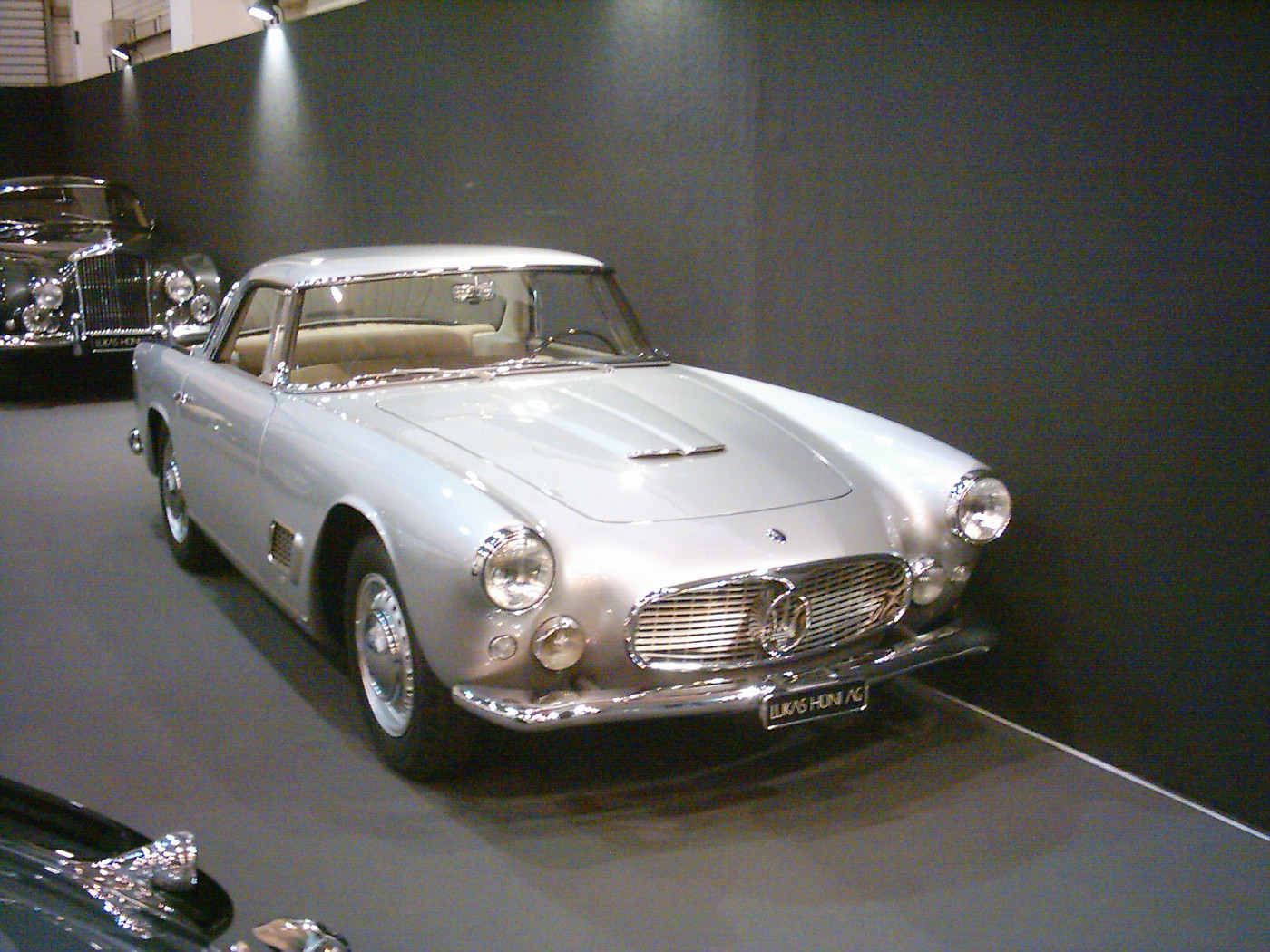Maserati 3000 GT