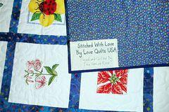 Savannah's fabrics