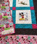 Jenna's fabrics