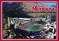 USA - University of Montana
