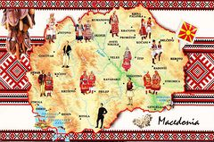 Macedonia NC