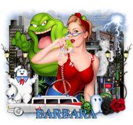 Barbara-IRWhoYouGonnaCallTT