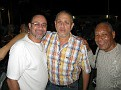 Francois, Mushi and Manny