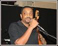 ♪♫♫ Alix Jacques & the Afro-Caribbean Jazz Sextet at Mirelle Restaurant. ♫♪♫