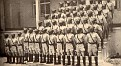 Des nouveaux diplomes de l'Académie Militaire (promotion1971).