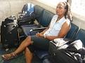 Nadine to Santo Domingo