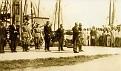 Arrivée du Sécrétaire d'Etat de la Guerre et de la Marine des Etats-Unis d'Amerique -28 Juillet 1933