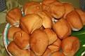 Une agréable soirée chez Chou et Mario. Des petits pains succulents.