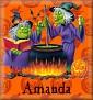 2 Green WitchAmanda