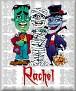 3 BoysRachel