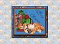 Cat & Mouse Presents Wallpaper