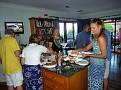 2011 01 26 06 Australia Day BBQ at Serge and Angelas'