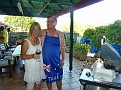 2011 01 26 02 Australia Day BBQ at Serge and Angelas'