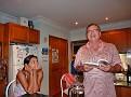 2011 01 26 16 Australia Day BBQ at Serge and Angelas'