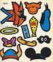 Donald Duck 1987 12bilag