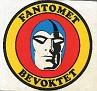 Fantomet Klistremerker 4 - 1982 16