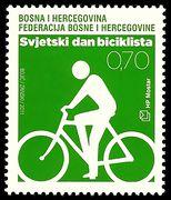 Svjetski dan biciklista