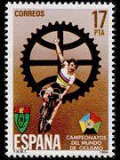 Campeonatos del mundo de ciclismo