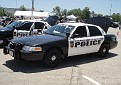 TX - Cleveland Independent School District Police