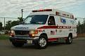 American Medical Reponse Ambulance Co