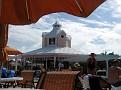 bar and restaurant at the Marina