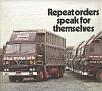 Repeat Orders April 1980