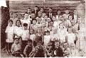 93-Wolf Creek School Class 1917.