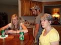 Lindsay, Brandon and Gail