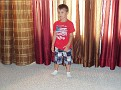 Waylon Cruz Terry