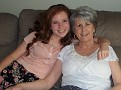ERay- (12) - Shelby and her Mam
