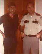 E. Ray Austin and Luke Austin Jr.