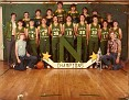1984 - Norma Basketball Champions