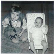 Terri and Wayne Austin