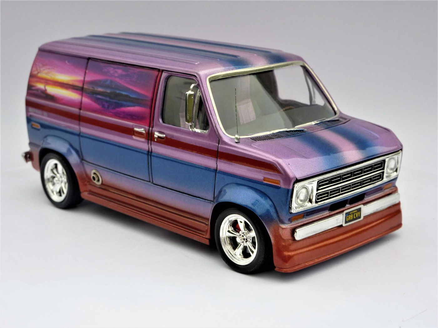 Van Ford Econoline terminé - Page 2 Photo5-vi