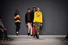 Ovadia and Sons FW17 736