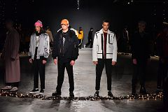 Ovadia and Sons FW17 791