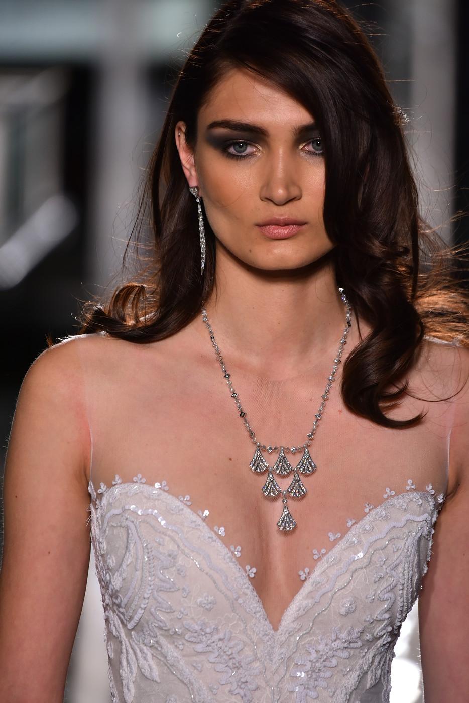 Reem Acra Bridal SS18 1020