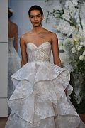 Monique Lhullier Bridal SS18 162