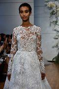 Monique Lhullier Bridal SS18 227