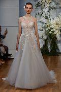 Monique Lhullier Bridal SS18 310