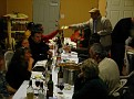 """A Great Pasta and Meatball Dinner following a Great """"Beat the Winter Blues, Fest.""""  Thanks for a great time!!!  Gary"""