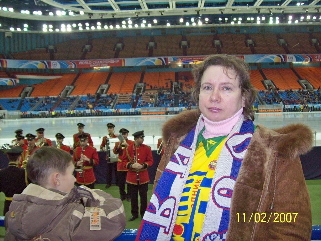 Татьяна (Архангельск)