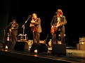 Colin Linden, Stephen Fearing and Tom Wilson