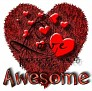 1Awesome-love10
