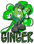 Ginger-stpattoon