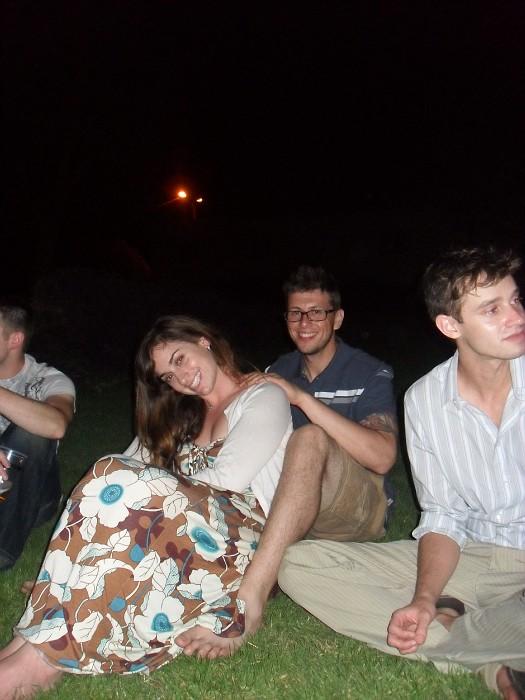 Chillin @ Kibbutz Gonen